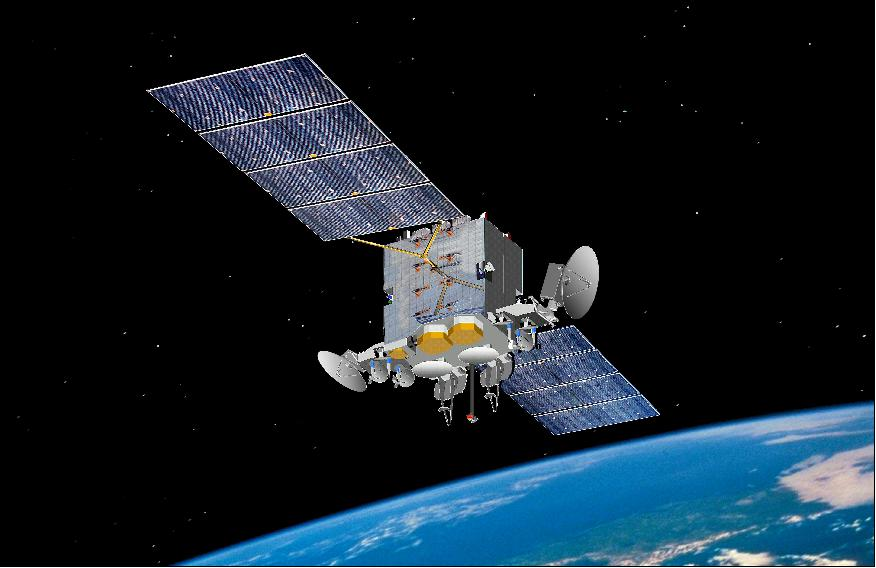 New Communication Satellites Of ISRO To Lead In High-Speed Internet Epoch