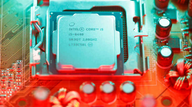 The US Cyber Officials Were Not Informed By Intel About Chip Faults Until Made Public